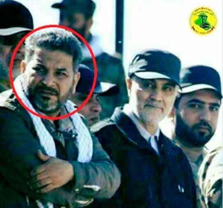 Следом за Сулеймани США убили ещё одного иранского генерала