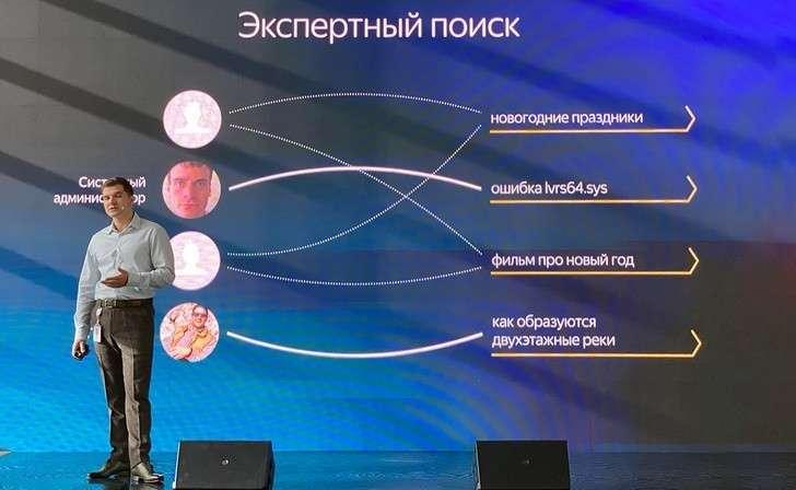 Яндекс запустил новую версию поиска – «Вега»