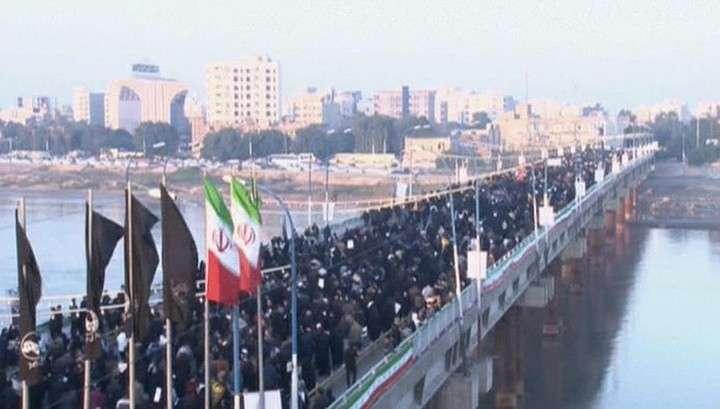 'Иран
