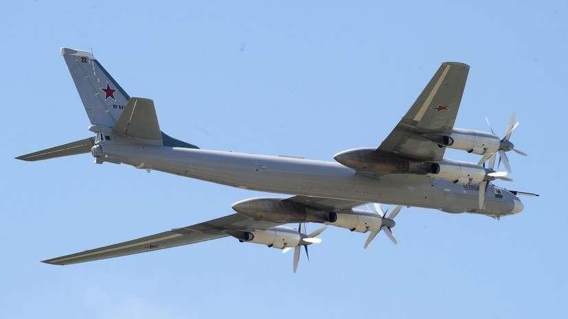«В разы улучшили характеристики»: 6 модернизированных Ту-95 МС поступят в войска в 2020 году