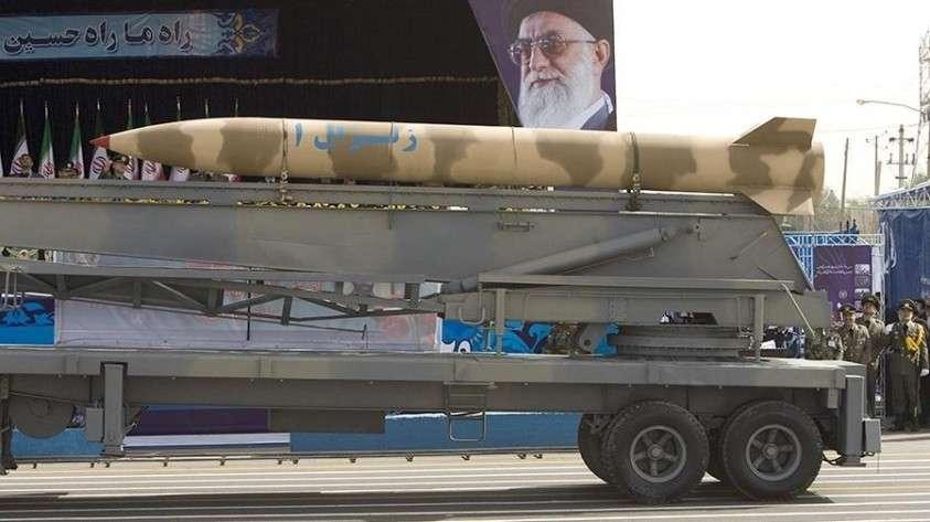 Иран объявил о подготовке ответного удара по военным объектам США