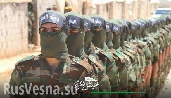 Сирия. Армия и ВКС России отбивают Идлиб, Турция эвакуирует банды на войну в Ливию | Русская весна