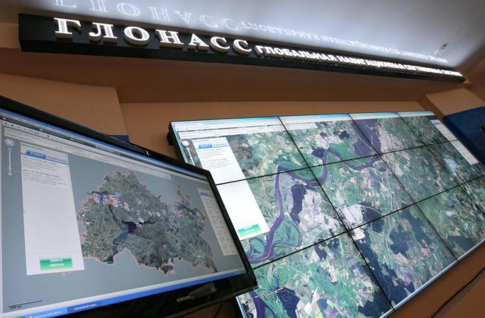 Россия и Китай будут совместно продвигать свои спутниковые навигационные системы