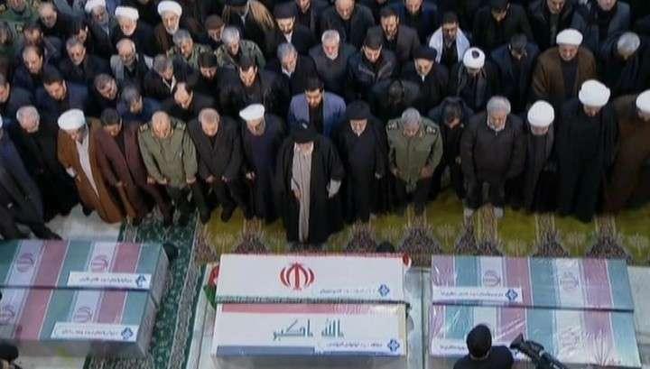 США и мир замерли в ожидании симметричного ответа Ирана