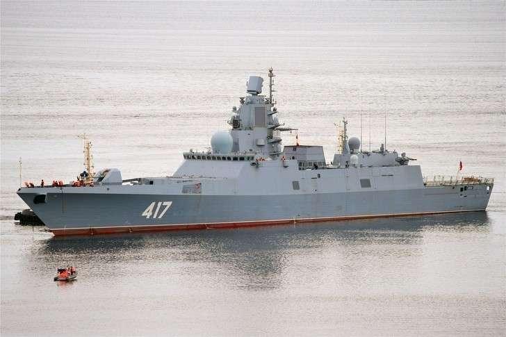 Итоги 2019 года: закладка новых кораблей для ВМФ России