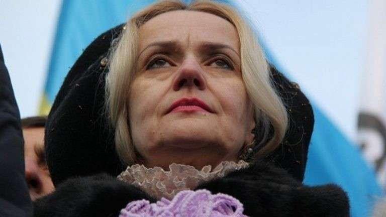 Фарион выдвинула ультиматум Польше: «Встать на колени перед украинцами и просить прощения»