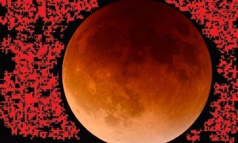 Лунное затмение 10 января 2020 года. Будьте предельно осторожны!