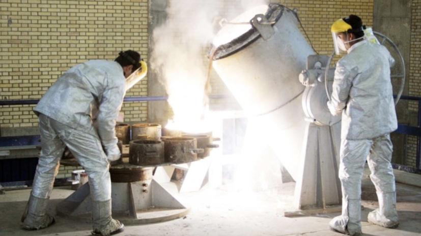 К чему может привести отказ Ирана от выполнения условий «ядерной сделки»