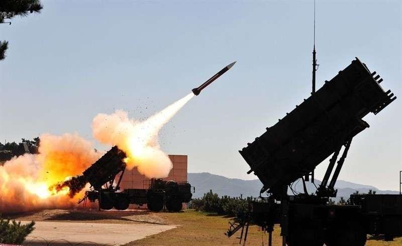 Реакция в США на иранский ракетный удар: где были наши Patriot?!