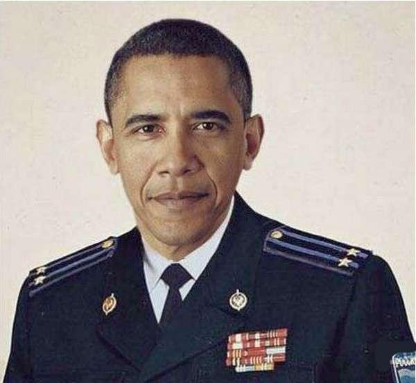 Обама опять идёт на повышение