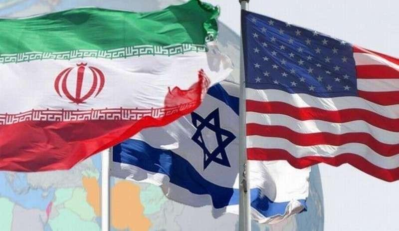 Война США с Ираном. А что Израиль? Израиль не при делах, типа