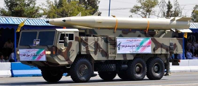 Удар по американским базам – это мягкое предупреждение со стороны Ирана