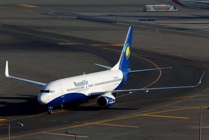 Сегодня на Ближнем Востоке горело два однотипных Боинга 737