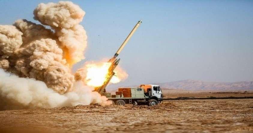 Ирак заранее предупредил США об иранских ракетных ударах