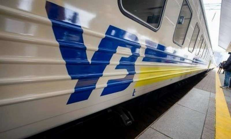В украинских поездах свиней можно выращивать, а тараканы там прописаны по месту жительства