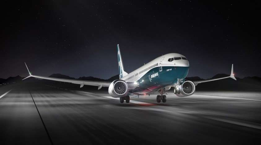 Boeing 737 MAX не скоро поднимется в воздух. Всплывают всё новые нюансы