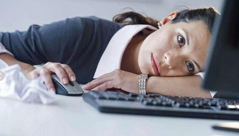 Как в короткий срок вернуть желание ходить на работу?