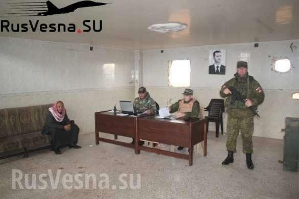 Армия России открыла ворота в Идлиб, боевики пытаются закрыть их огнём | Русская весна