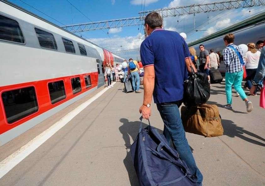 РЖД в 2019 году увеличили перевозки до 1,2 млрд пассажиров