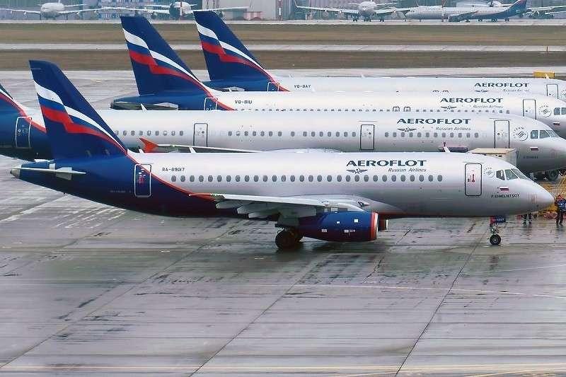 Импортозамещение: 100 самолетов SuperJet 100 начинают строится для Аэрофлота