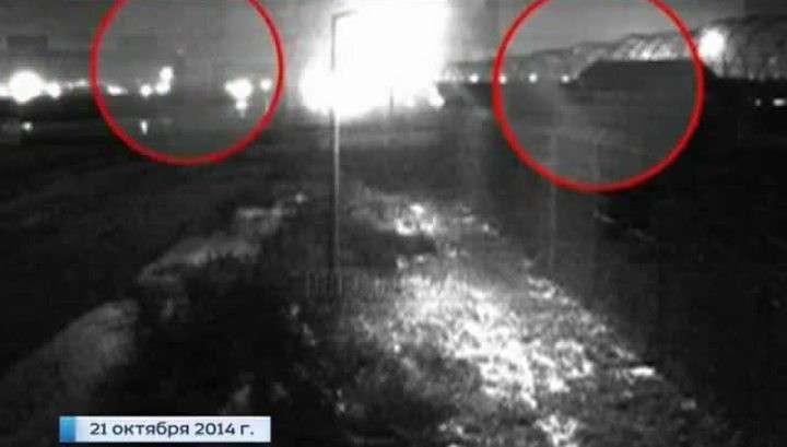 В Интернете появилось видео катастрофы Фалькона во Внуково