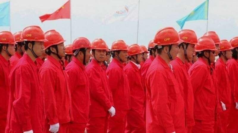 Атака США на Касема Сулеймани направлена против Китая