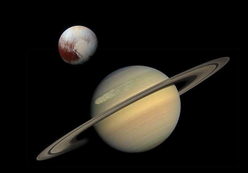 Соединение Сатурна и Плутона 12.01.2020. Грядут судьбоносные перемены!