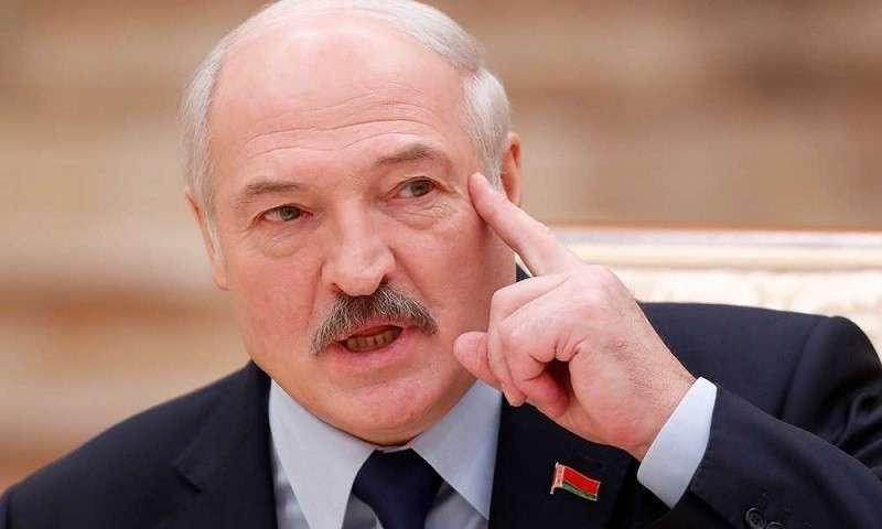 Лукашенко ввел огромный налог на транзит российской нефти. Это вызов