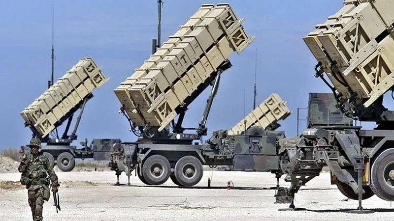 Про атаку Ирана на базу США и хвалёную американскую ПВО