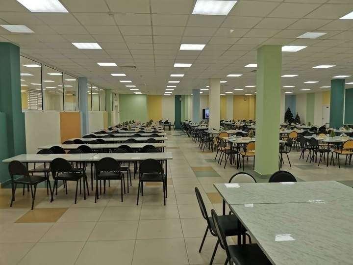 В Твери открылась новая школа на 1224 места