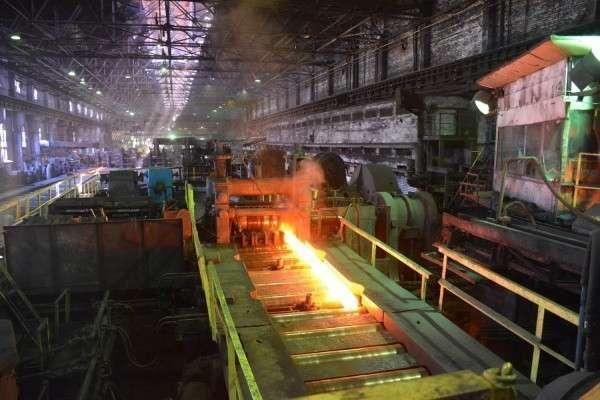 Чёрная металлургия России. Новые проекты, реализованные в 2019 году