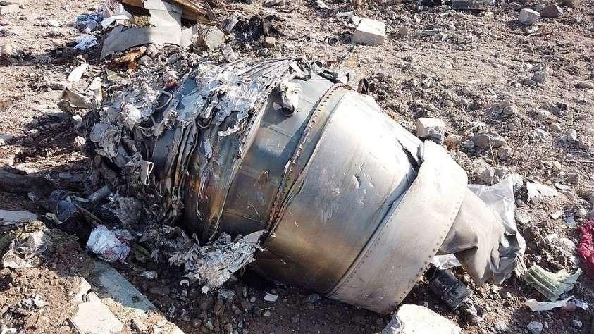Иран признался в ликвидации украинского авиалайнера Фото: REUTERS