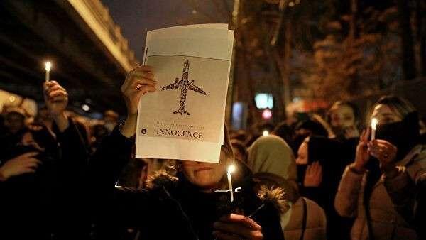 Британия нервически отреагировала на задержание посла на акции протеста в Тегеране