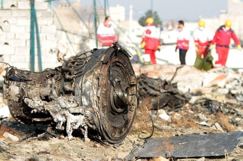 США спалились в ситуации с двумя сбитыми Боингами в небе Ирана и Донбасса