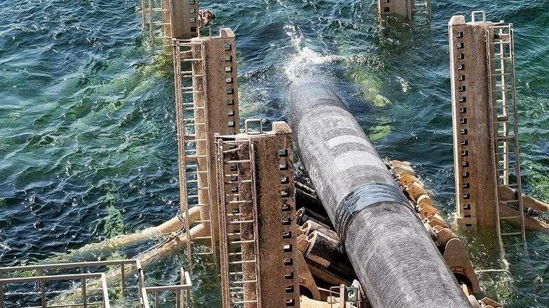 Как Газпром будет достраивать газопровод «Северный поток-2»