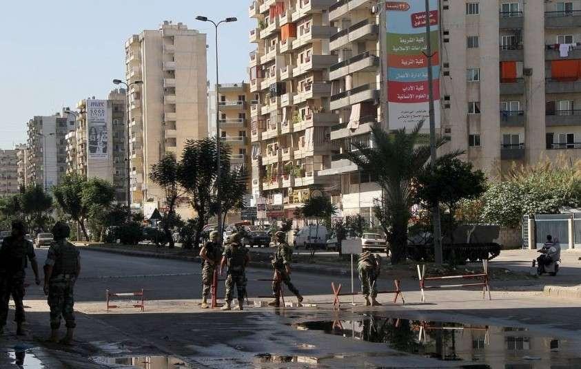 Россия начала в Ливии наведение порядка и обеспечение стабильности