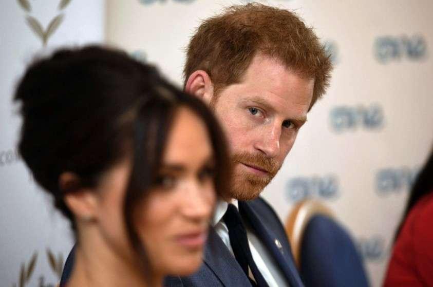 Принц Гарри и Меган Маркл пригрозили рассказать о расизме и сексизме в британской королевской семье