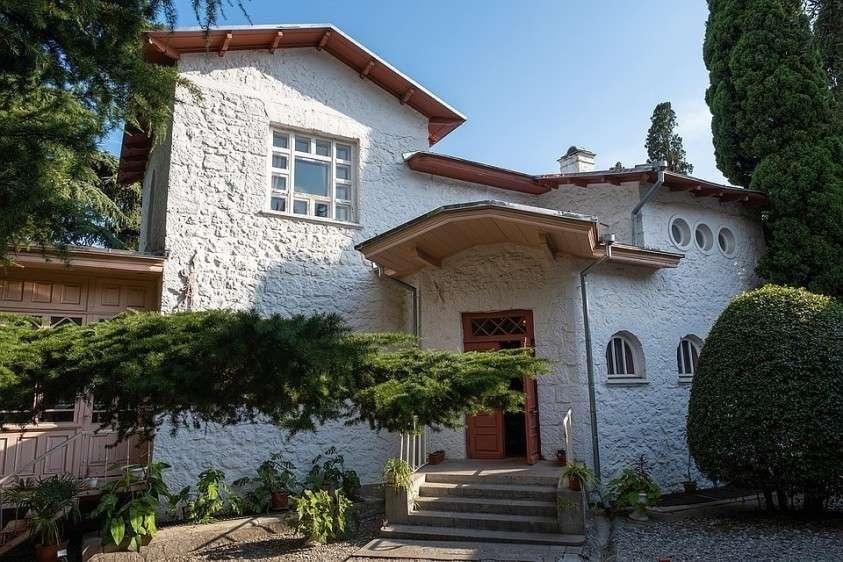 Дом-музей Чехова в Ялте Фото: Shutterstock