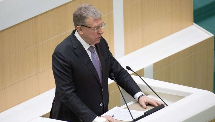 Кудрин: из бюджета ежегодно воруют 2-3 милд рублей, а нарушают на сотни