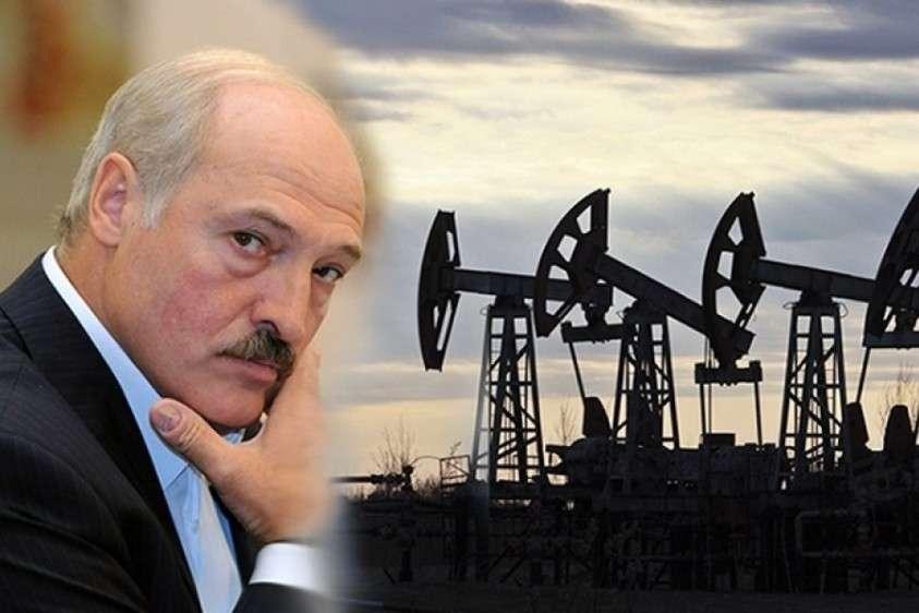 Лукашенко поплатится должностью за «экологический налог» на транзит нефти