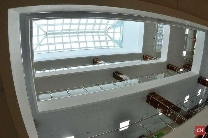 В Чебоксарах открыта новая поликлиника