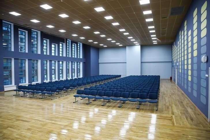 В Московской области открыта школа на 1350 мест
