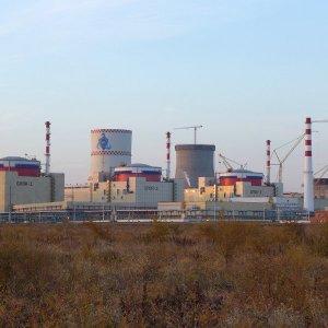 Физический пуск нового, третьего, энергоблока начат на Ростовской АЭС