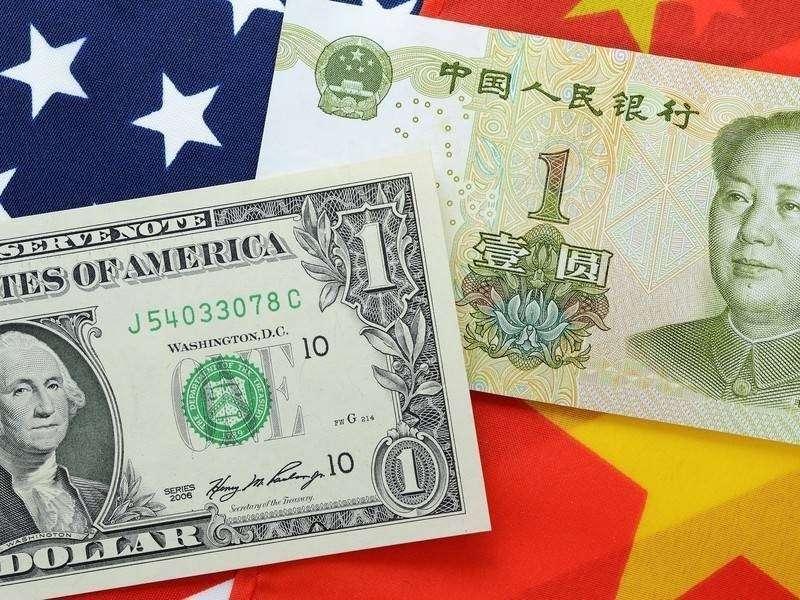 Сделка с США станет самоубийством для Китая