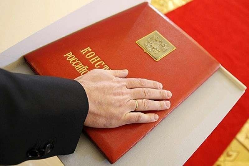 Поправки Путина в Конституцию России и механизм государственного управления