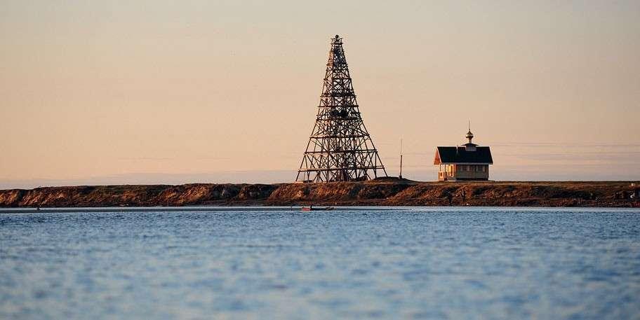 Система экологической безопасности и изучения Арктики, создаваемая на Ямале, может стать мировым образцом