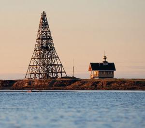Система экологической безопасности и изучения Арктики, создаваемая на Ямале, может стать образцом