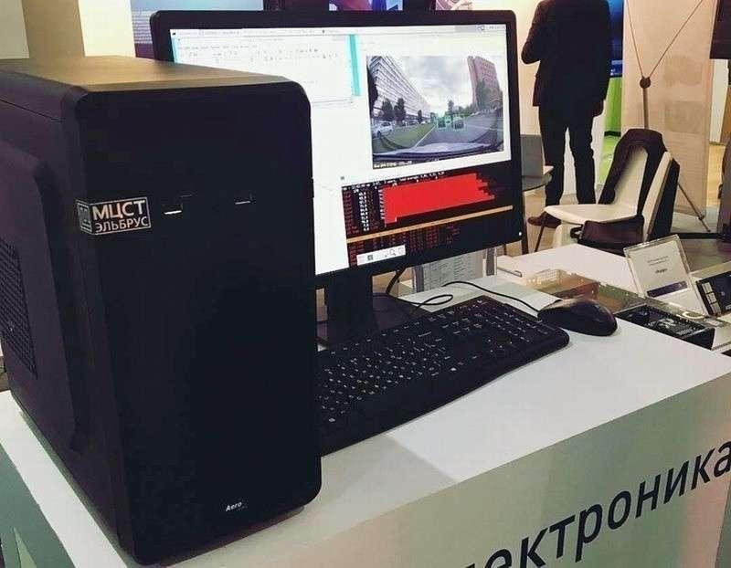 РЖД закупают 15 тысяч российских компьютеров на «Эльбрусах» и российской ОС
