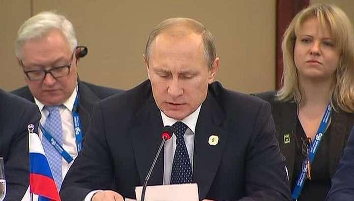 На саммите G20 займутся реанимацией мировой экономики