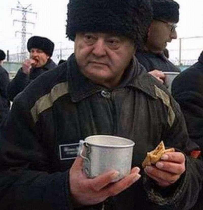Петру Порошенко реально светит тюрьма: на Украине постепенно признают госпереворот 2014 года